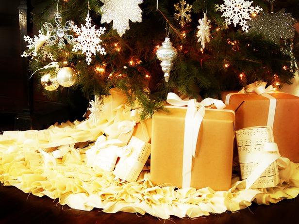 クリスマスによせて