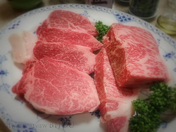 肉祭り~☆